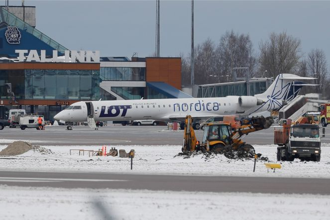 Pildiotsingu Nordica lennuk tulemus