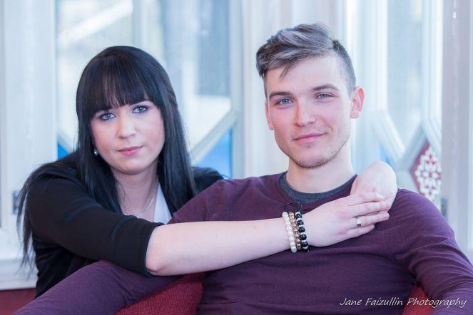 Liisa ja Žiga