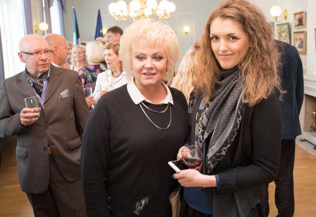 Peterburi Eesti Vabariigi peakonsulaadis avati näitus pühendatuna Eri Klasi mälestusele