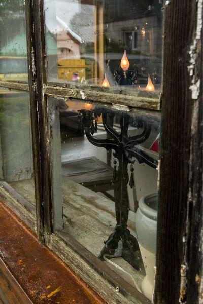 Voronja galerii suvehooaja avamine Peipsiveerel