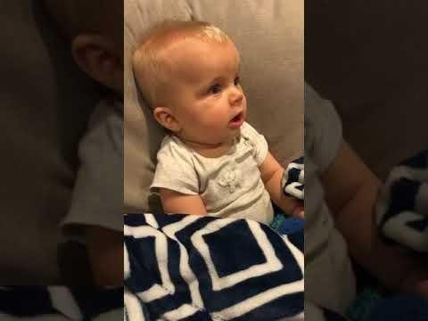 VIDEO | Poeg kuuleb oma esimest korda oma isa kitarri mängimas ja tema reaktsioon on armas