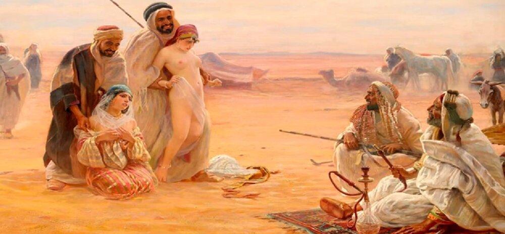 1627: Kui berberi korsaarid ründasid Islandit ja viisid ligi 400 inimest Aafrika orjusse