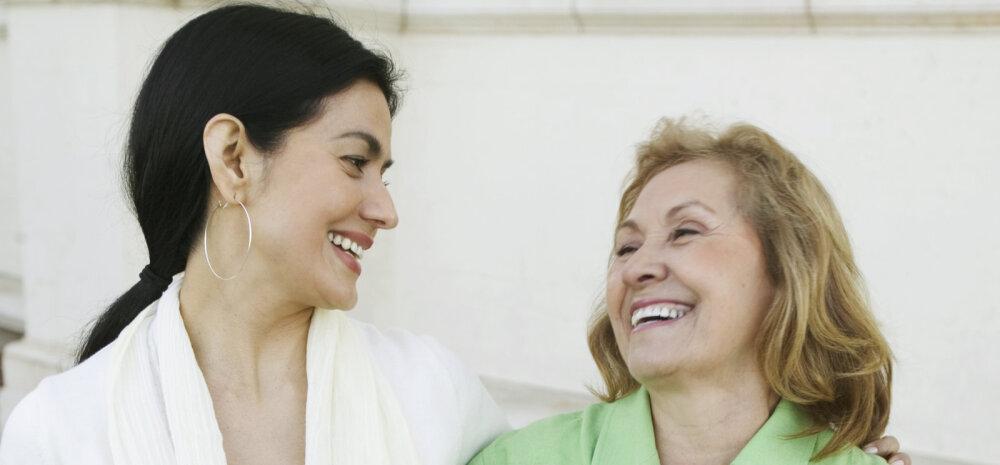 Vanemaid inimesi tasub kuulata: mõtlemapanevad nõuanded 60aastastelt naistelt kõigile 30aastastele naistele