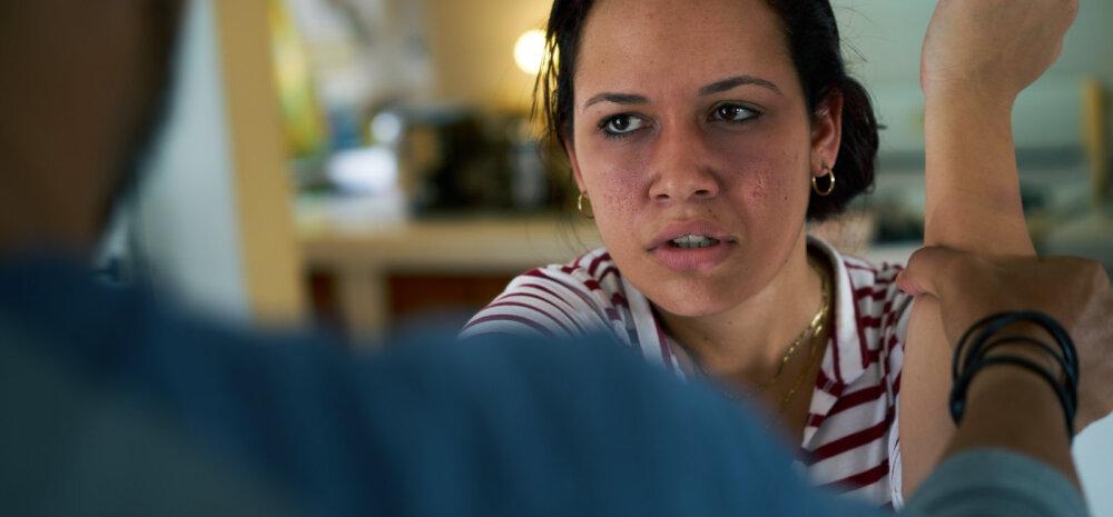 Eesti teadustöös selgus karm tõde: ametiasutused ei suuda ennetada paarisuhtevägivalla kordumist ega pakkuda ohvrile turvalisust
