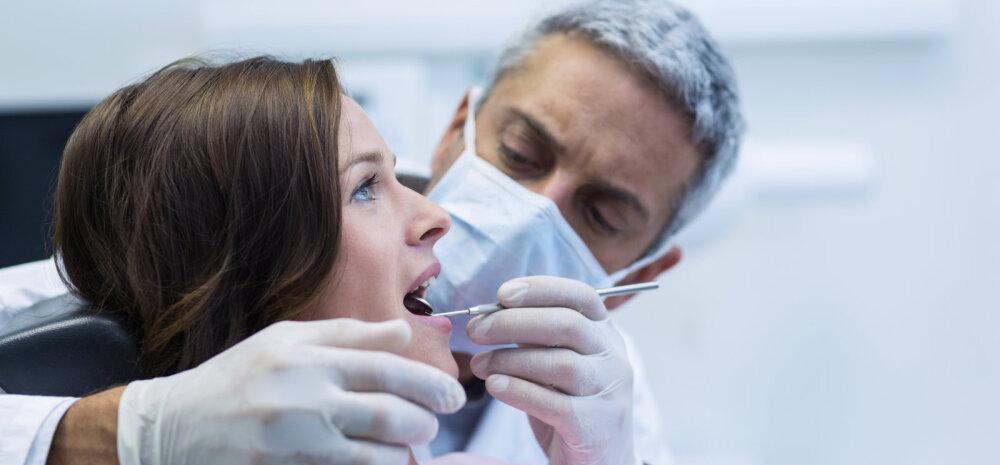 Arst hoiatab: suu kaudu hingamine võib kaasa tuua väga tõsiseid terviseprobleeme!