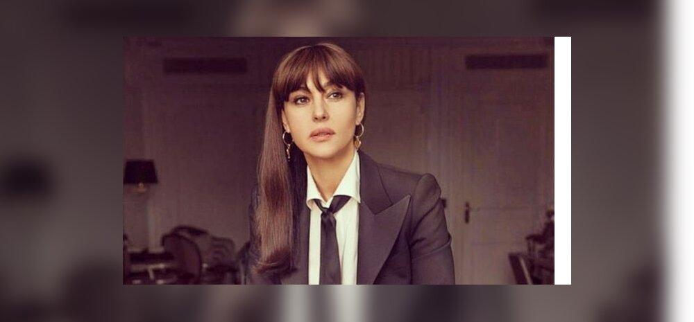Seksikas GALERII: Naised meeste ülikonnas on üle mõistuse kuumad