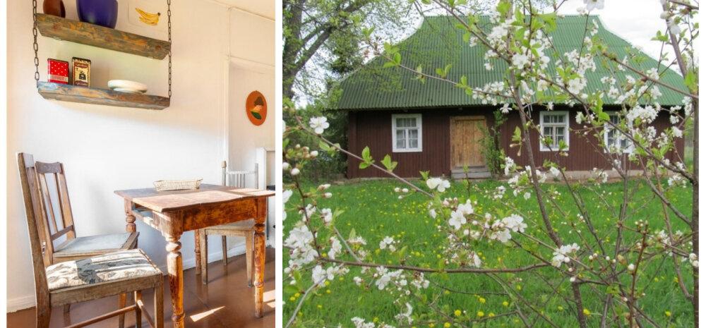 Дешево — не значит плохо. Смотрите обзор самого бюджетного жилья на эстонском рынке
