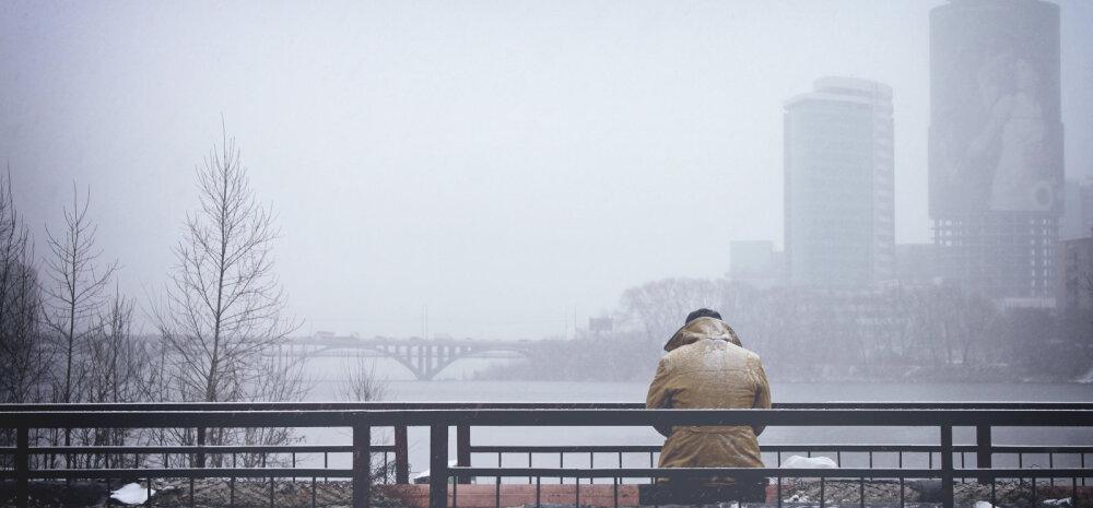 KANGELASTEGU: loe, kuidas teismeline päästis ühe enesetappu sooritada tahtnud mehe elu