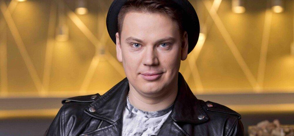 Alen Veziko meeldib ka lastele: ma tahan jõuda mõne oma lauluga laulupeole!