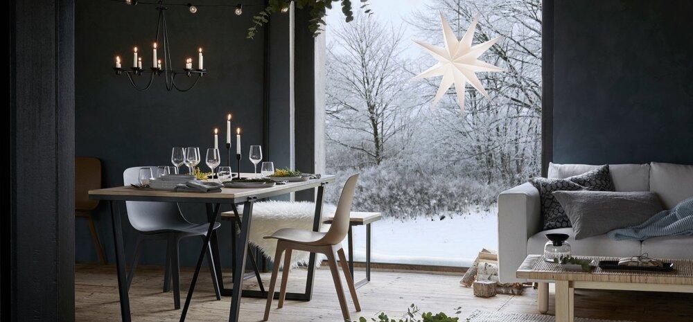 IKEA jõulukollektsioon 2017