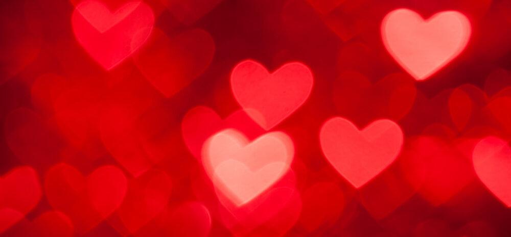 PÕNEV: vaata, millest sai alguse valentinipäev ja miks seda tähistame?