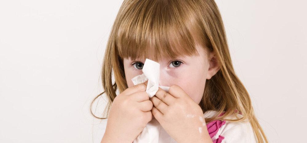 Ema tatistest lastest lasteaias: väikest ninaluristamist ja vesistamist ei peaks nüüd küll patuks pidama ning ristisõdu korraldama