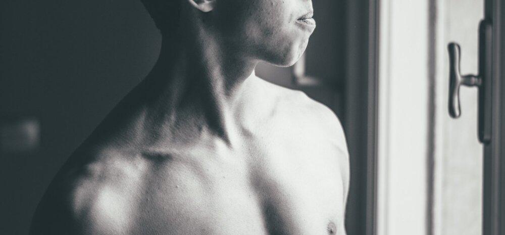 Selle suve tähtsaim küsitlus: kas õige mehe rind peaks olema sile või karvane?