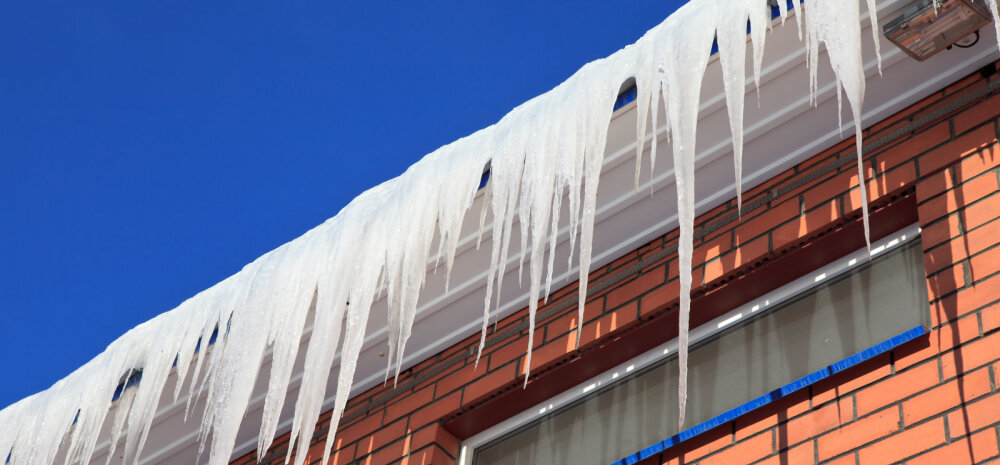 Maha sadanud lumi toob koduomanikule kohustused, millest kõrvale hiilimine võib lõppeda kahjunõudega