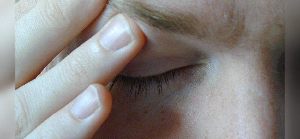 FOTO: See <em>piercing</em> võib ravida piinavat peavalu
