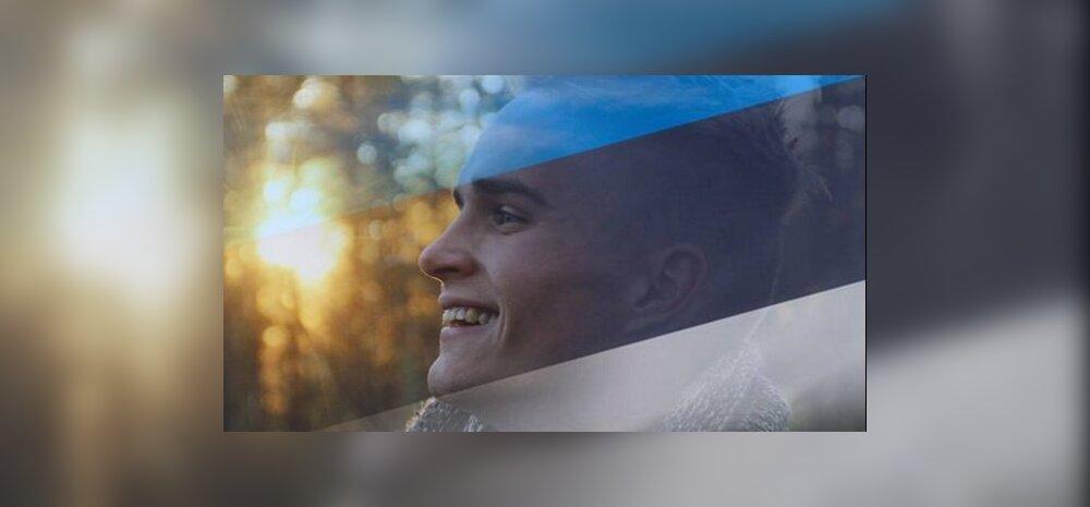 Uskumatu! Eesti noormeest lahutab ülemaailmse polaarekspeditsiooni võidust vaid üks koht