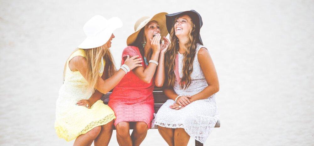 17 nilbet asja, mida teevad salaja kõik naised