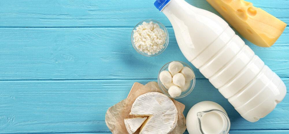 Blogija: ma pole neli aastat piimatooteid söönud ja märkasin oma keha juures uskumatuid muutuseid