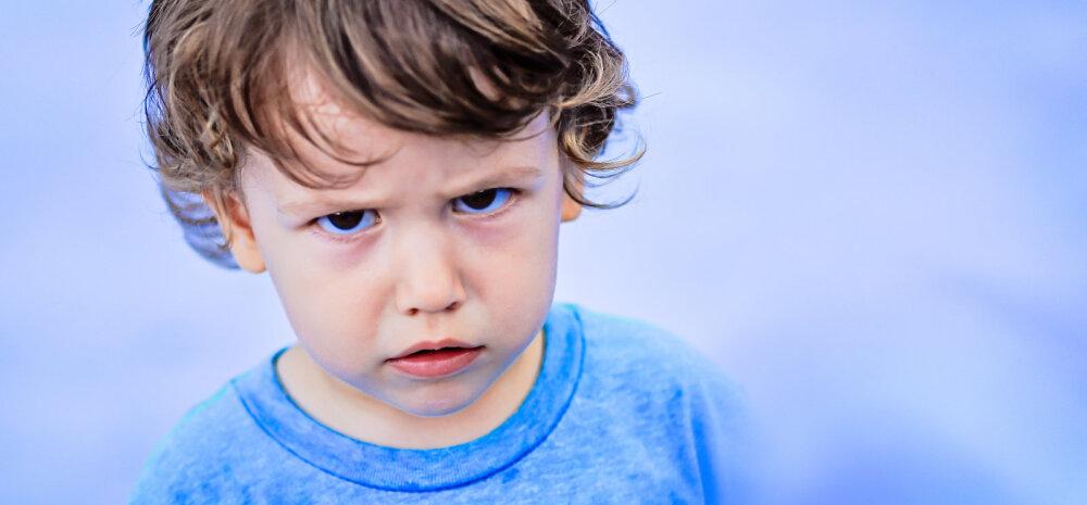 Fakt on see, et kiusamine algab mõnel juhul väga varakult, juba lasteaias kiusatakse