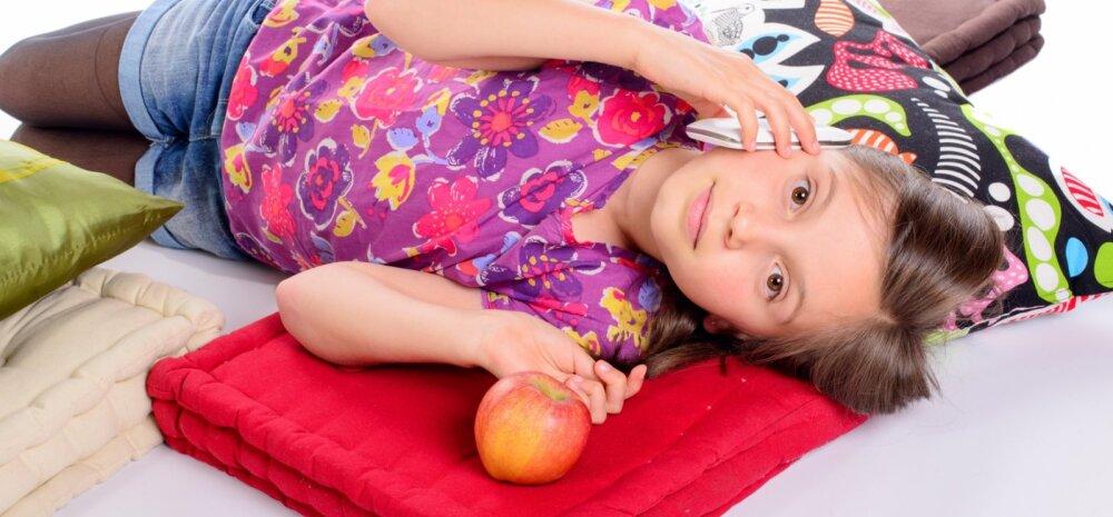 Ekspert annab nõu: kuidas tulla toime nutitelefonist sõltuvuses oleva lapsega
