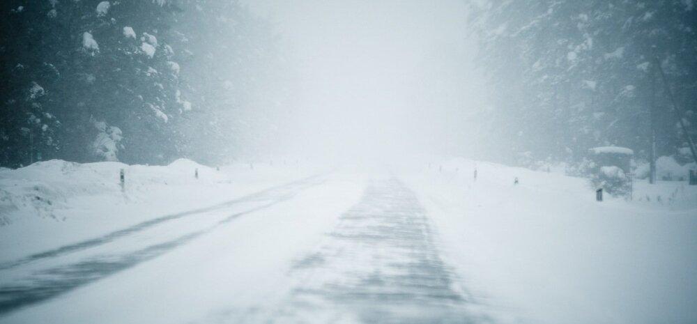 Tuisune Viljandi maantee