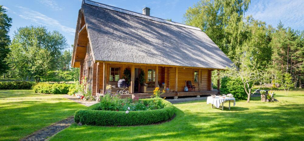 Maja ehitamine algab sobiva krundi leidmisest — mida selle valikul arvesse võtta?