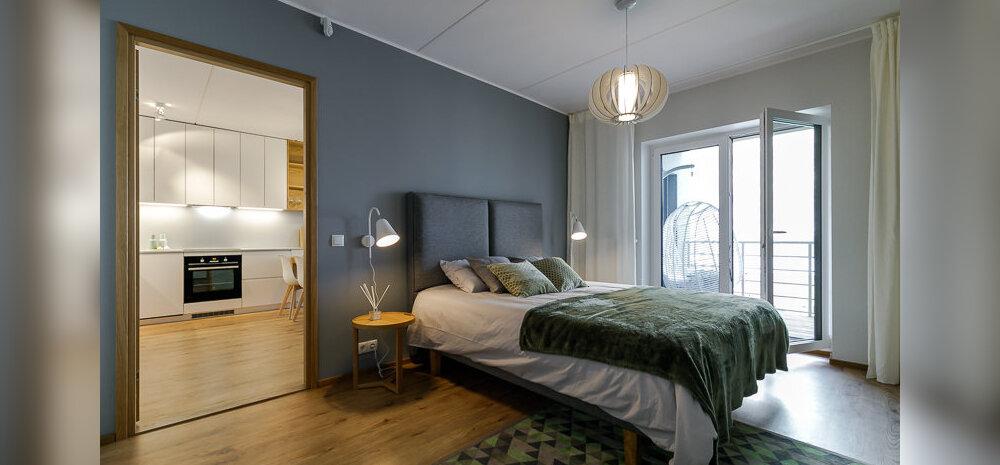 Vasarakodu – uued valmis korterid rahulikus väikelinnas Keilas