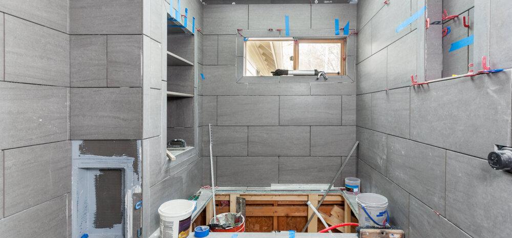 Viis levinumat viga, mida kodus ise remonti tehes vältida tasuks