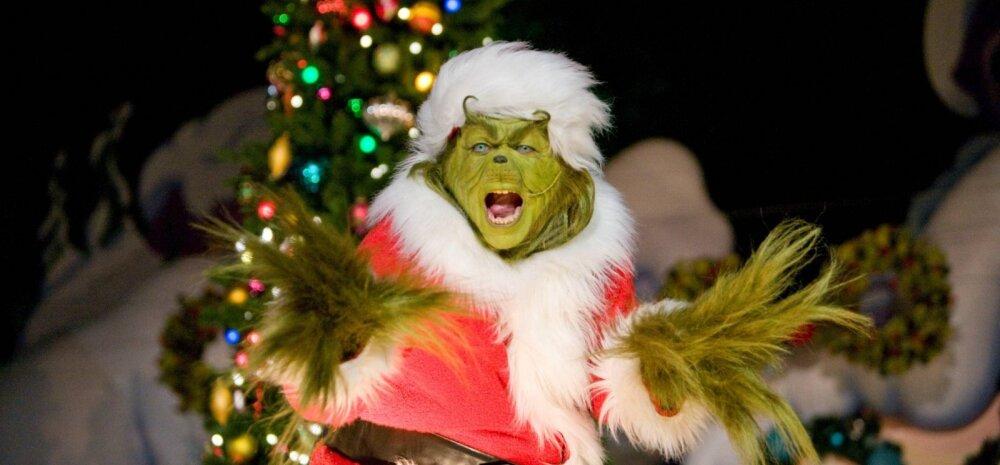 Põnev TEST: Jõulufilmide eri! Milline populaarne jõulufilmitegelane sa oled?