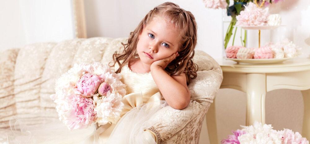 Kas võtta lapsed pulmapeole kaasa või mitte?