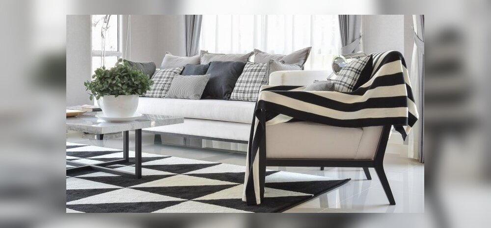 ИДЕИ │ Секреты дизайна уютной гостиной