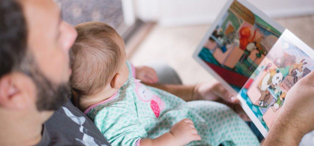 Ühe isa lugu: elukaaslane jäi rasedaks vastu minu tahtmist, aga olen talle selle eest elu lõpuni tänulik