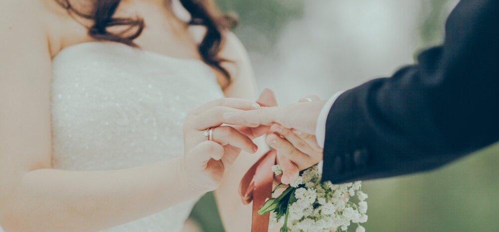 Mõtled veel, kas üldse tasub abielluda? Need 13 põhjust kinnitavad, et abielu on kordades parem kui kooselu