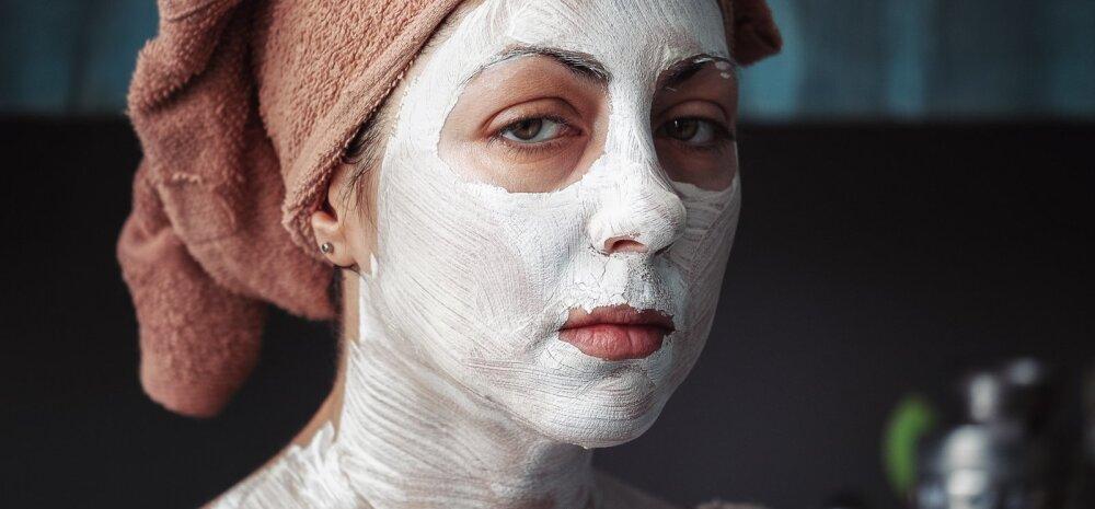 Vaata üle: sa ei pruugi märgatagi, et su kosmeetikatooted hallitama hakkavad