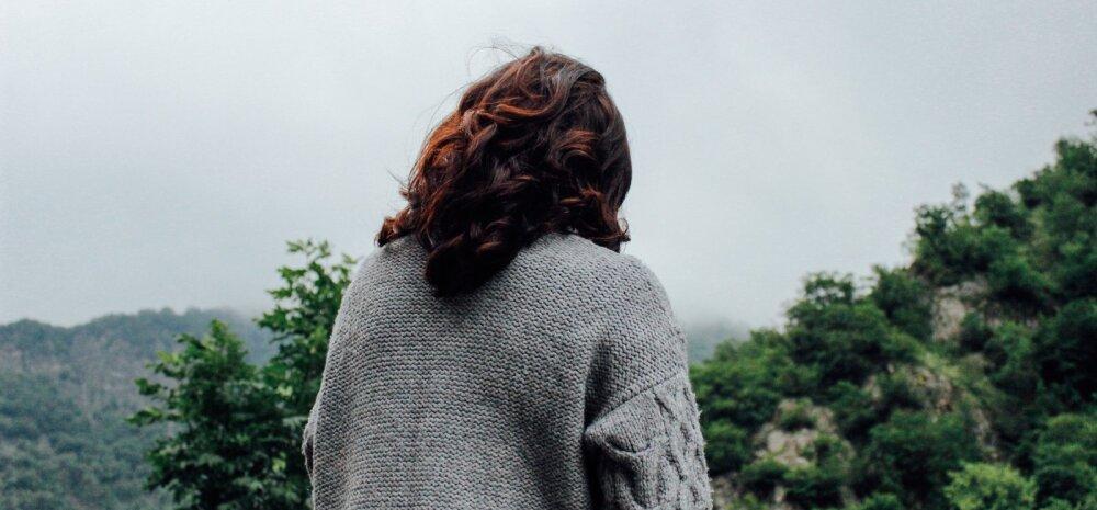 Lugeja: mu ema on põdenud depressiooni üle 20 aasta, aga ma pole suutnud teda kunagi mõista