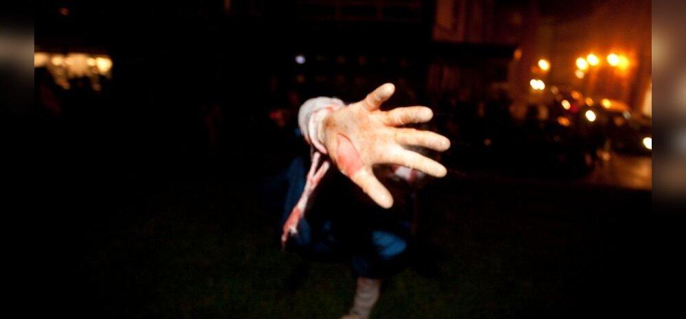 Seitse kohutavat lugu, mis <em>halloween</em>i tõesti hirmsaks muudavad