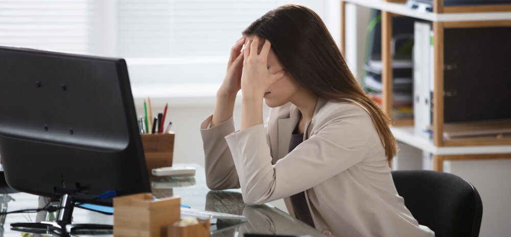 TEST: Kas peaksid oma karjääris otsustava pöörde tegema?