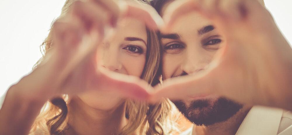 Viimaks selge: vaata, millal on abielu raskeimad ja kergeimad aastad