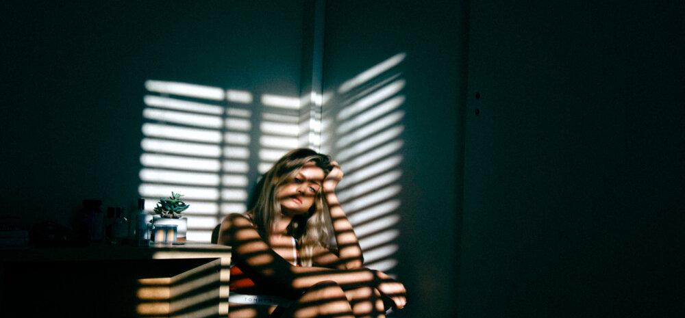 Kümme mõtet, mis turgatavad pähe igale naisele enne seksi