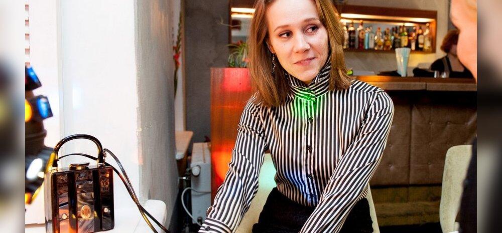 Heleri Saarik: ma tahan oma filmi kaudu noortega kõnelda!