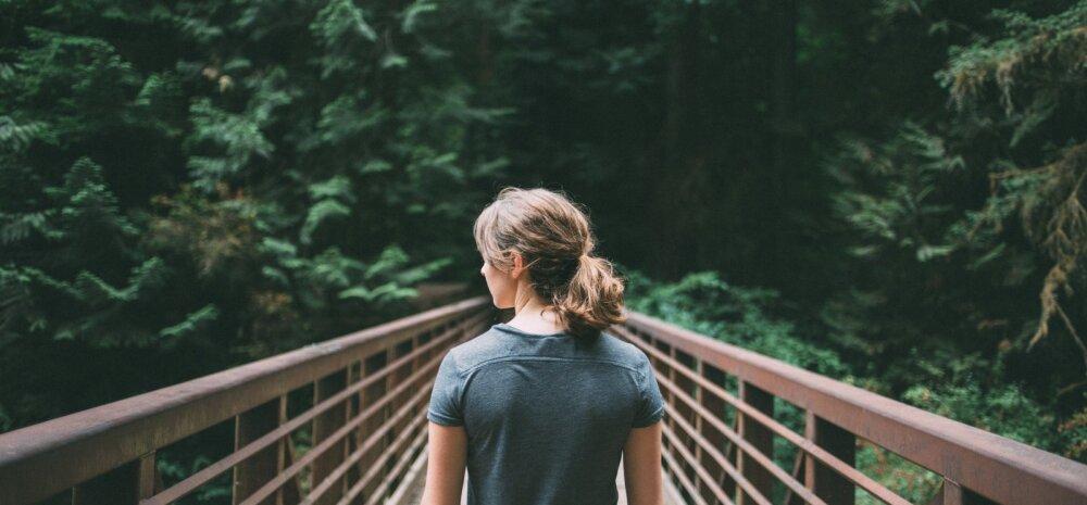 Võta õppust! Seitse asja, mida hea enesehinnanguga inimesed kunagi ei tee