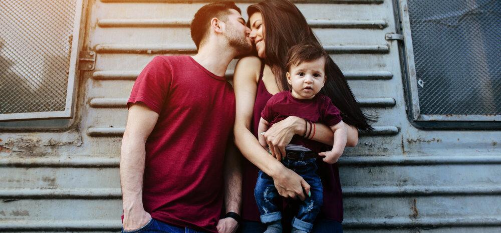 Olulised asjad, mida sa tänapäevase lastekasvatamise kohta teadma peaksid