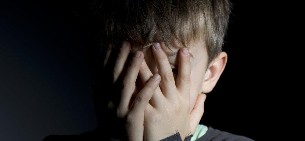 Põgenemistoa jäledast temaatikast šokeeritud lapsevanem: tõsiselt, kas meie lastel veel vähe hirme on?