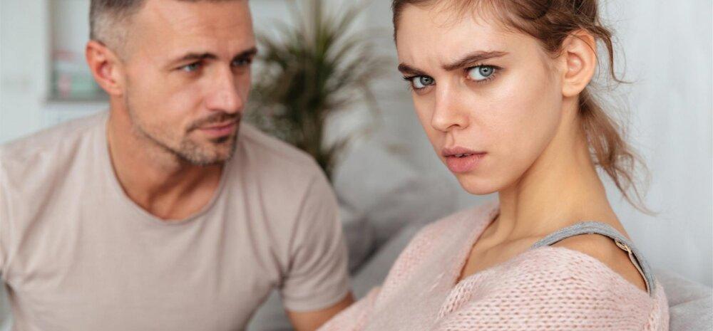 HOROSKOOP| Kolm omadust, mida sa oma partneri juures ei talu