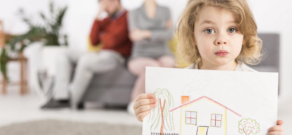 Kas vanem võib lapse joonistusi kritiseerida?
