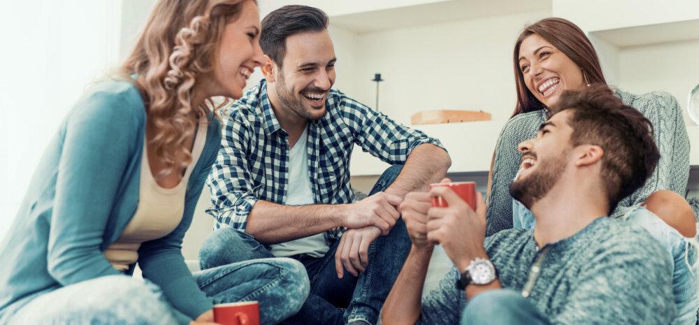 Pane kõrva taha: seitse imelihtsat viisi, kuidas teiste inimeste vastu sõbralikum olla