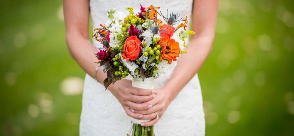 Mis teha, armastus pole alati kõige olulisem: üheksa kohutavat põhjust, miks inimesed on abiellunud