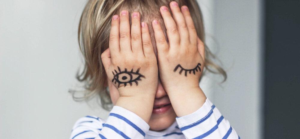 Milliseid ravimeid sobib kasutada lastel viiruslike külmetushaiguste korral?
