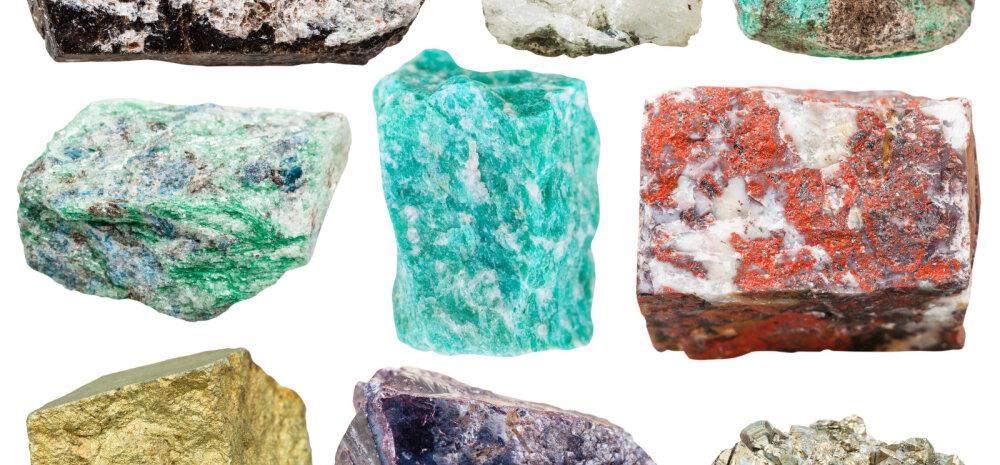Kristallid paljastavad haiguse põhjused ja aitavad mõista, millal tuleb tervendada