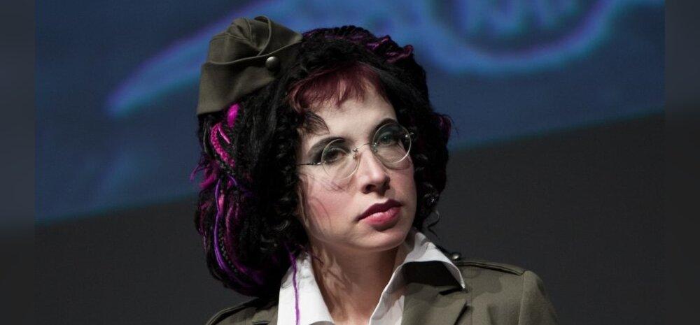 Sofi Oksanen: soomlased ei saa Venemaast aru